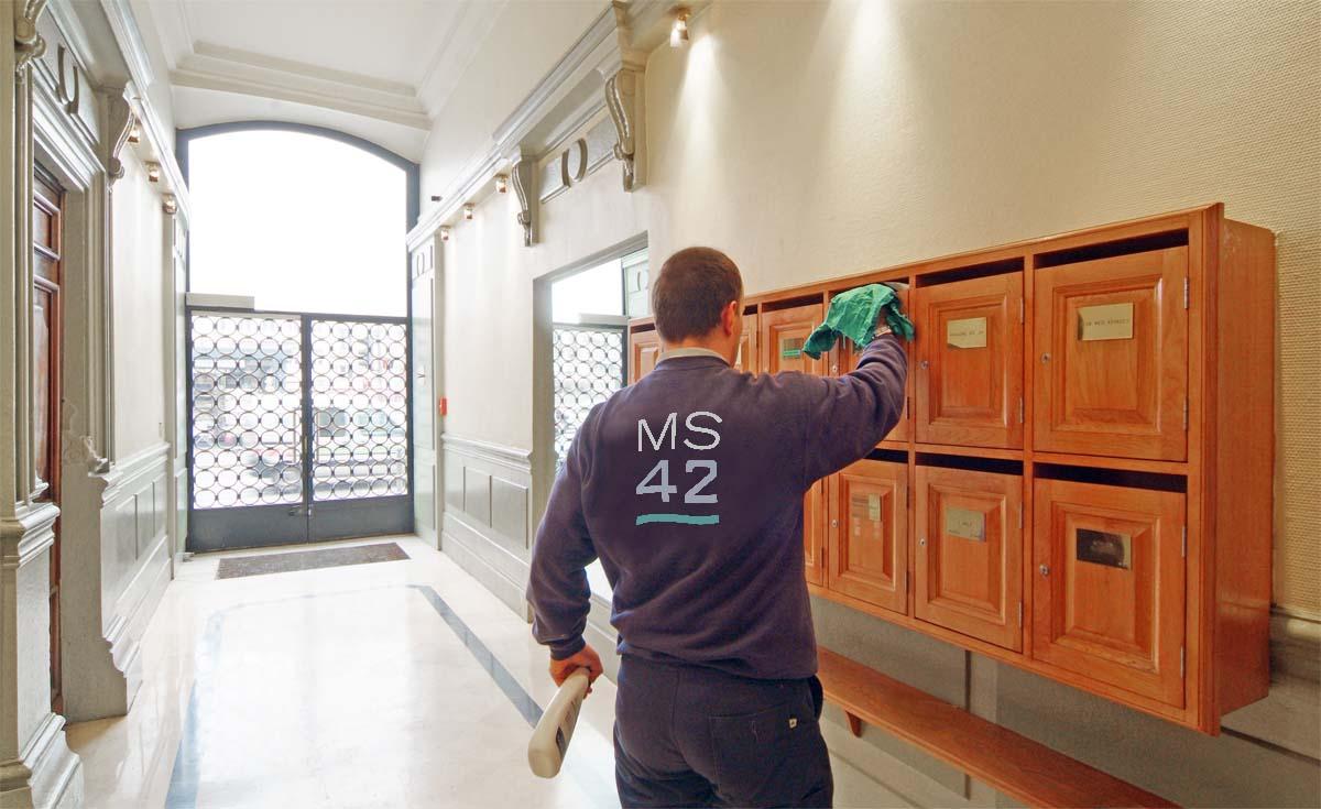 Remplacements de gardiens ms 01 - Etrennes gardien immeuble ...