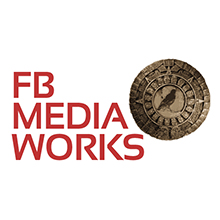 Logo FBMediaworks 2016 Création de sites internet Lyon
